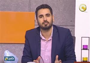 خالد تليمة يحكي موقف حدث معه على سلم نقابة الصحفيين مع المعتصمين