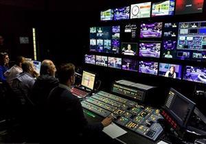 التليفزيون العربي يطفأ أنواره تضامنًا مع نقابة الصحفيين - فيديو