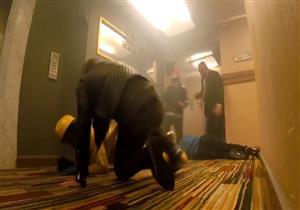 """بالفيديو- """"MBC"""" تكشف عن أول ضحايا """"رامز بيلعب بالنار"""""""