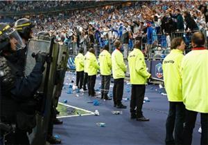 الشرطة الروسية تشارك في حفظ الأمن أثناء يورو 2016