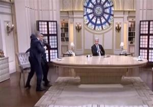 بالفيديو- الابراشى يكشف كواليس جديدة لأول مرة عن معركة شوبير والطيب