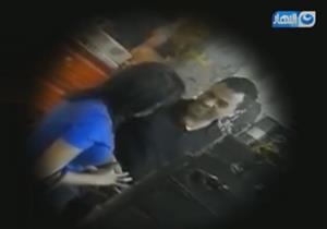ريهام سعيد تعرض فيديو يكشف علاقة فتاة المول بالشاب المعتدي عليها