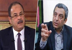 صحفي يوجه رسالة لوزير الداخلية ونقيب الصحفيين