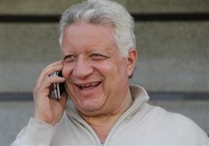 تعليق مرتضى منصور على اقتراح بتوليه منصب محافظ