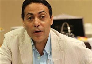 """الغيطي: """"أنا بحسد حسني مبارك على صفوت الشريف"""""""