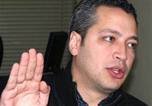 تامر أمين: اعتذار السيسي للصحفيين مخالف للقانون