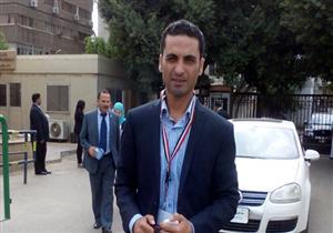 مصراوي ينشر القصة الكاملة لاستقالة