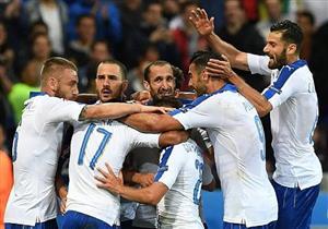 مواجهة صعبة لإيطاليا.. تعرف على قرعة الملحق الاوروبي المؤهل للمونديال