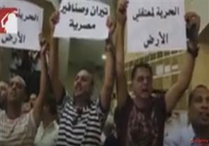 تاجيل الطعن في قضية تيران و صنافير لـجلسة 3 يوليو