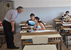 لجنة الامن القومي بالبرلمان تطالب بإلغاء إمتحانات الثانوية العامة عقب وقائع التسريب - فيديو
