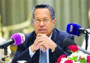 رئيس وزراء اليمن: الشعب أمام خيارين لا ثالث لهما لتحقيق السلام بالبلاد