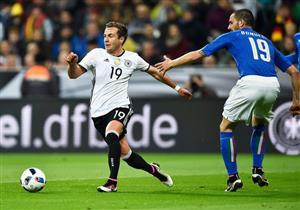 أزمة في بوردو قبل مباراة إيطاليا وألمانيا بربع نهائي اليورو