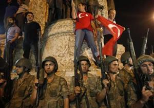 رئيس وزراء تركيا: الانقلاب الفاشل هز المجتمع كما فعلت 11 سبتمبر بأمريكا