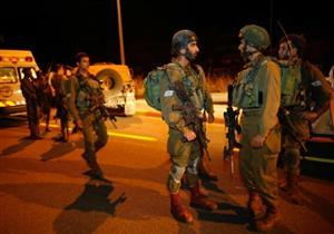 إصابة 3 جنود إسرائيليين في عملية دهس جنوبي الضفة الغربية