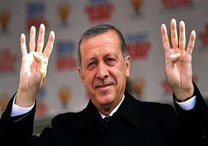 الخارجية ترد على تطاول أوردغان ضد مصر بقناة الجزيرة القطرية - فيديو