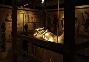 تكليف المركز المصري الفرنسي بترميم تمثال توت عنخ آمون بالكرنك