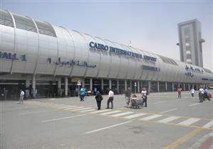 سلطات مطار القاهرة تحبط محاولة تهريب 17 ألف جنيه إلى أبوظبي