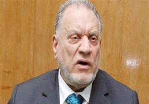"""عمر هاشم: الخطبة المكتوبة ستتسبب في """"تجميد"""" الخطاب الديني"""