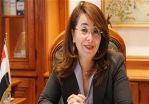 غادة والي: نسعى لضمان الحماية الاجتماعية مع كل برنامج إصلاحي