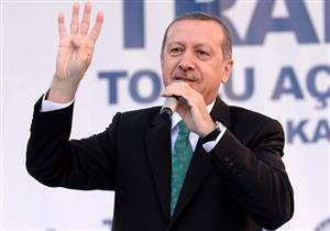 """المسلماني يكشف عن سر """"إشارة رابعة"""" التي يرفعها أردوغان"""
