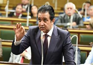 """علاء عابد: الحزب لن يقبل بعودة مبدأ """"المجلس سيد قراره"""""""