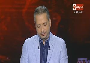 تامر أمين يرفض التعليق على تصريحات مشيخة الأزهر عن ارتفاع سعر الدولار
