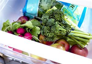 بالفيديو.. 9 حيل بسيطة لتخزين الفواكه والخضروات لتبقى طازجة