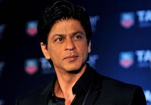 الممثل الهندي الخجول شاه روخ خان لايعرف سبب إعجاب النساء به!!