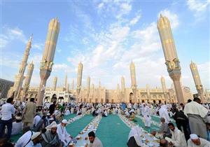 بالفيديو: سعودي أكرم الصائمين عند إفطارهم.. فماذا كانت النتيجة ؟!