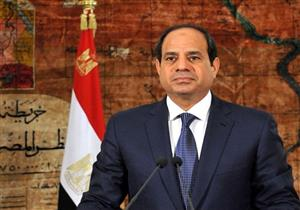 """رئيس وزراء أيرلندا يبحث وضع أحد مواطنيه المحتجزين بمصر.. والسيسي: """"القضاء نزيه"""""""