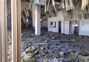 قائد عسكري ليبي: غارة تستهدف معسكر متشددين في بني وليد