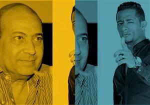 طارق الشناوي: ما يحدث مع محمد رمضان هو نفس ما حدث مع عبدالحليم حافظ
