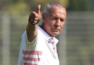 """فيريرا يفند مزايا الزمالك لـ""""أوتوري"""".. ويحذره من مرتضى منصور"""