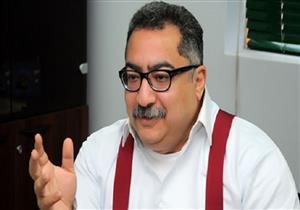 إبرهيم عيسى: أتمنى أن يقرأ السيسي هذا الكتاب ليستطيع حل مشكلات مصر