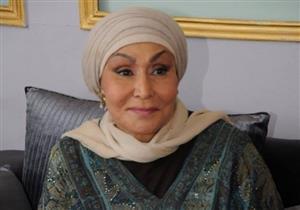 سهير البابلي تكشف عن الجملة التي قالها لها الشعراوي لكي ترتدي الحجاب