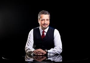 """تامر أمين يكشف مفاجأة عن """"استقالة"""" وزير التموين"""