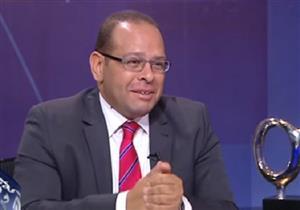 """خبير اقتصادي: """"الحكومة مش مُطالبة انها تأكل الشعب وتشربه"""""""