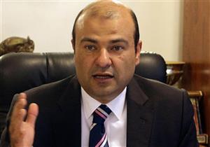 """""""  أبو شقة"""" عن إدانة وزير التموين: """"التحقيق الجنائي مع الوزير لابد أن يتضمن وقائع بعينها """""""