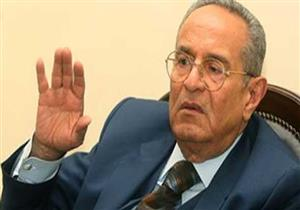 """بهاء أبو شقة: """"مشروع فرض رسوم لصالح صندوق رعاية القضاة تم سحبه """""""