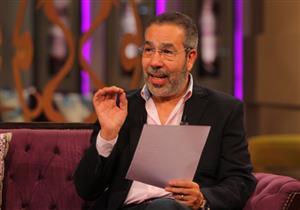 مدحت العدل: محمد رمضان ظاهرة مثل عمرو دياب وعادل إمام