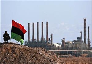 مؤسسة النفط الليبية تؤكد سيطرة الجيش على مينائي النفط الرئيسيين