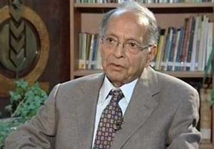رفعت السعيد: فض اعتصام رابعة تم بطريقة غاية في الليبرالية والتسامح