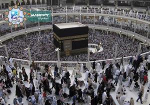 مفتى الجمهورية : الجمع بين طوافي الإفاضة والوداع في طواف واحد جائز شرعًا