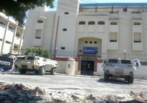إصابة شاب برصاص مجهولين في الشيخ زويد