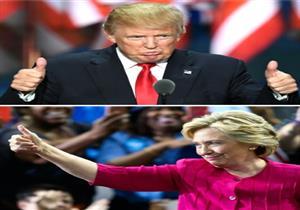 ترامب يهدد بإحضار عشيقة بيل كلينتون السابقة إلى مناظرة مع هيلاري