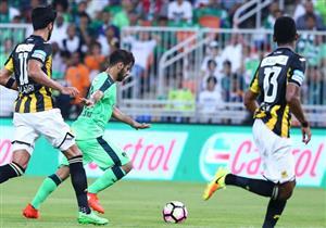 أهداف مباراة ديربي جدة بالدوري السعودي