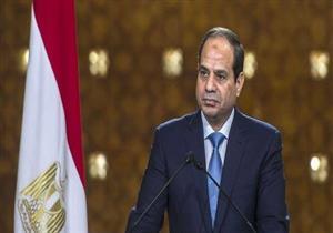 بالفيديو.. رد الرئيس السيسي عن احتمالية قيام ثورة ضده