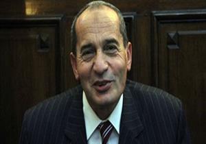 """وزير الزراعة عن معرض """"صحاري الدولي"""": سيُغير ملامح مصر"""