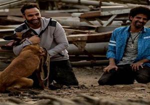 """عمرو الليثي يكشف خطأً في فيلم """"كلب بلدي"""""""