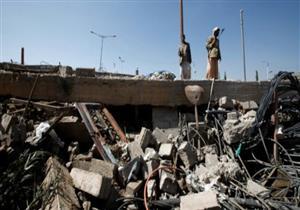 الأوبزرفر: بريطانيا تعيق التحقيق في مزاعم حدوث جرائم حرب في اليمن